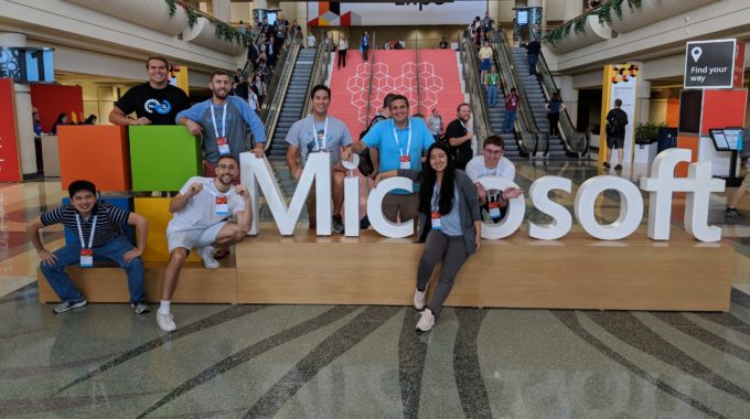 "Insiten Team ""Levels Up"" At The 2018 Microsoft Ignite Conference"