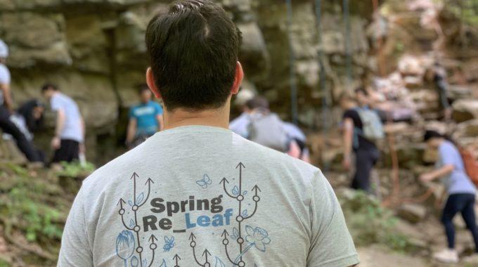 Outdoor Adventure Strengthens Insiten Team Culture